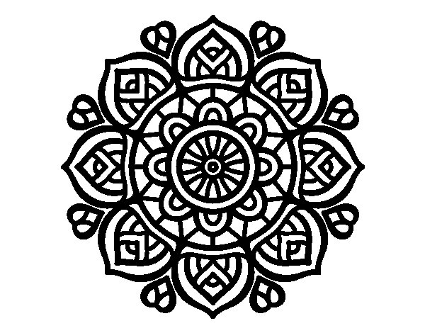 This image has an empty alt attribute; its file name is mandala-232.jpg